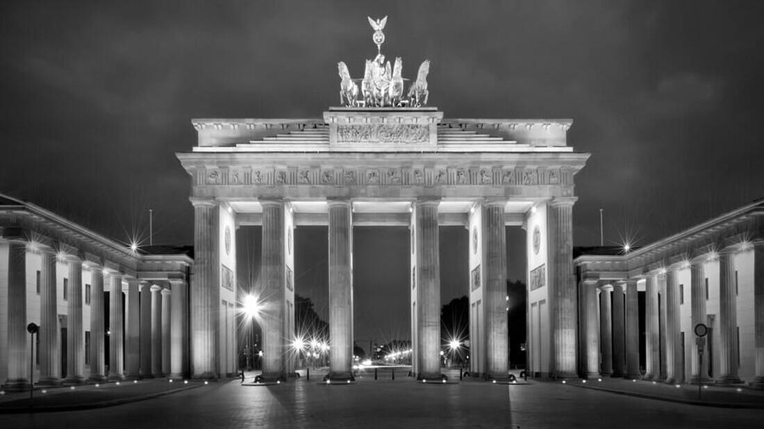Ζήσε μια νύχτα στο Βερολίνο
