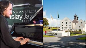 Το πιο τζαζ Lagavulin που κυκλοφόρησε ποτέ
