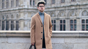 Διάλεξε το camel coat που σου ταιριάζει