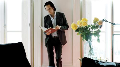 Ο Nick Cave γεννήθηκε σε άλλο πλανήτη και απλά ήρθε για τουρισμό