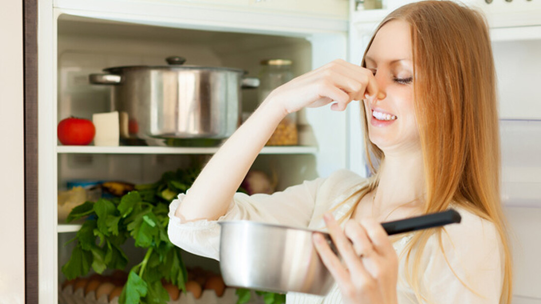 Μυρίζει άσχημα η κουζίνα σας; Έχουμε τη λύση