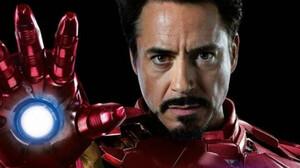 Ο Iron Man επιστρέφει;