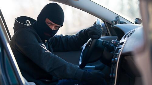 Πώς να αποφύγεις τον κλέφτη του αυτοκινήτου σου