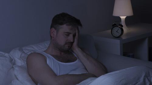 Τι παθαίνει ο εγκέφαλος σου όταν δεν κοιμάσαι