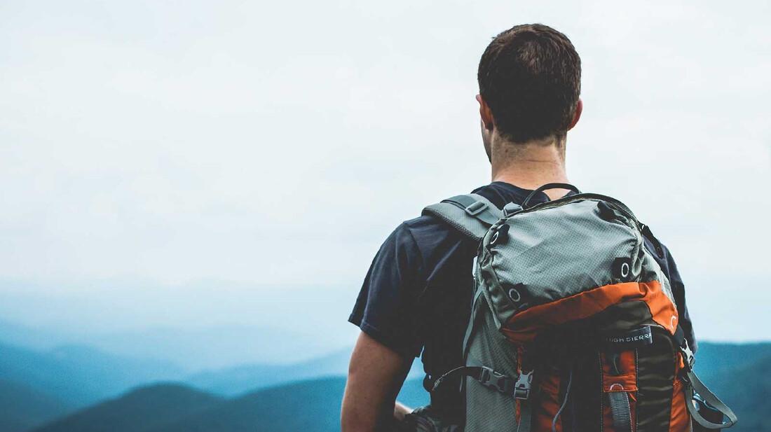 Τα καλύτερα travel backpacks που κυκλοφορούν