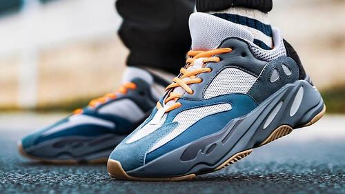 Sneakers: μια ματιά στα καλύτερα παπούτσια της εβδομάδας
