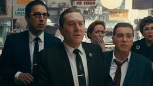 «The Irishman»: Η ταινία που απειλεί τον «Joker»