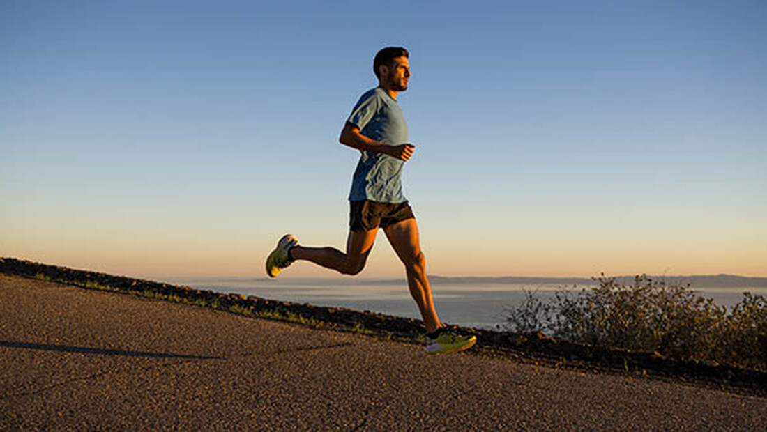 Πώς να βάλεις το τρέξιμο στην καθημερινότητα σου