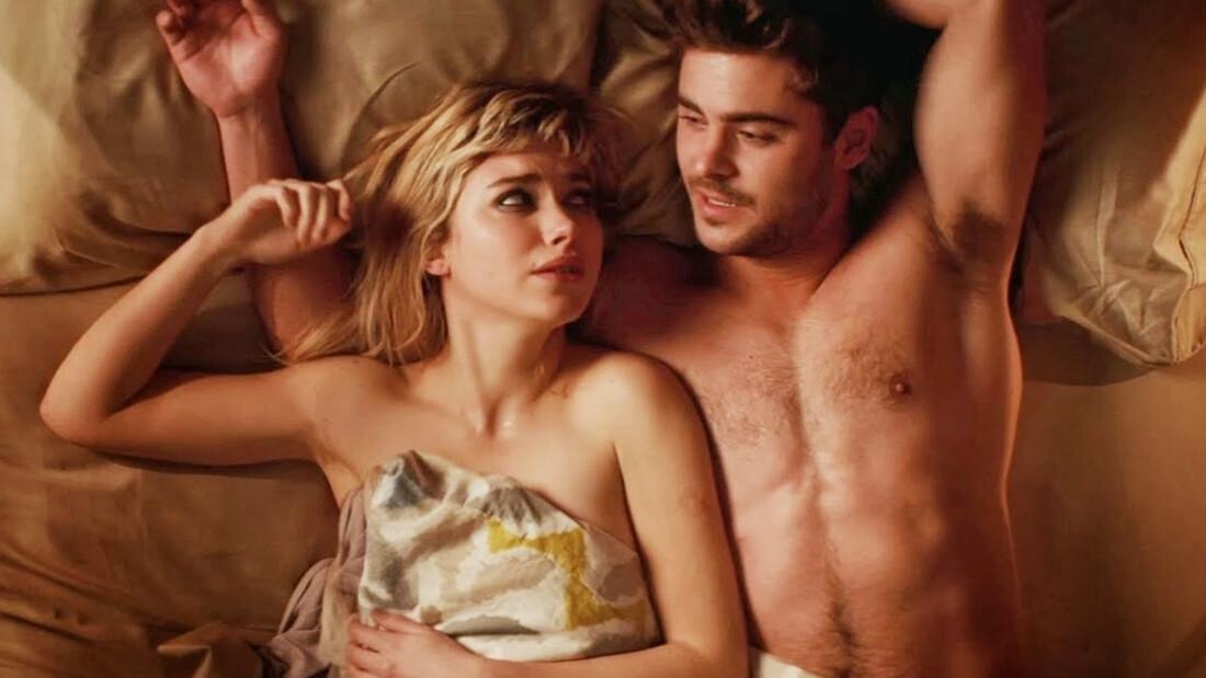Ποια είναι τα 5 αντρικά σεξουαλικά προβλήματα