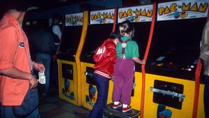 Pac-Man: Πώς η Yakuza ήταν η έμπνευση για το πιο διάσημο video game