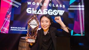 Η Bannie Kang από τη Σιγκαπούρη καλύτερη Bartender στον κόσμο