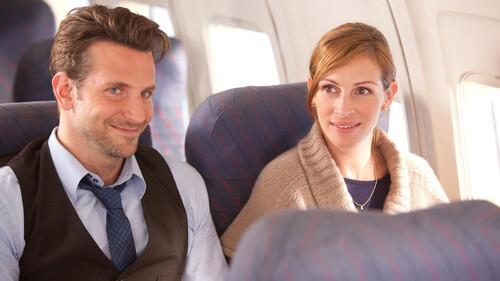 Έρευνα: Αν θες να βρεις το άλλο σου μισό, πάρε το αεροπλάνο