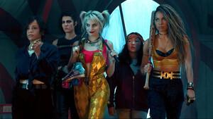 Birds of Prey: πρώτο trailer για το γυναικείο gang της Harley Quinn
