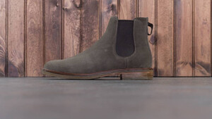 Πώς να φορέσεις ένα στιλάτο ζευγάρι Chelsea Boots το 2019