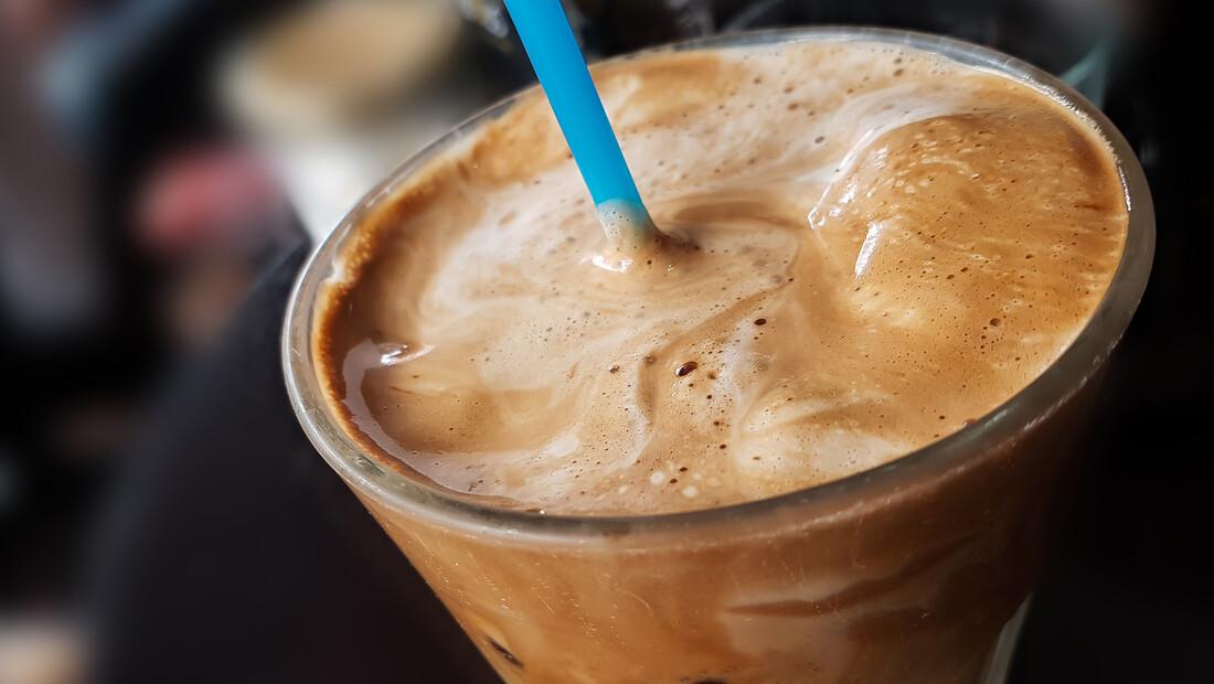 Μάθε ποιος είναι ο καφές που δεν σου ανεβάζει τη χοληστερίνη