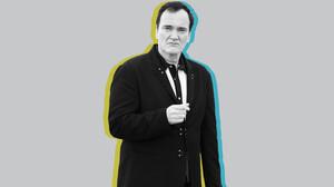Ο Tarantino γράφει βιβλίο και αποκάλυψε περί τίνος πρόκειται