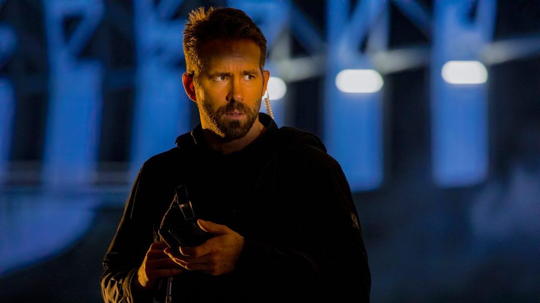 6 Underground: Ο Ryan Reynolds στο νέο του trailer με άπειρους τόνους δυναμίτη