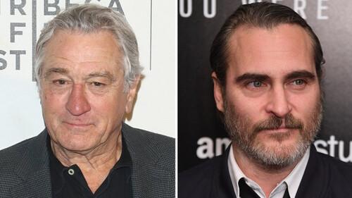 Η κόντρα του Joaquin Phoenix με τον De Niro είχε νικητή τον Joker