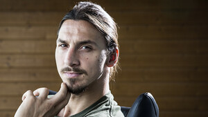 Zlatan Ibrahimovic: Ο άνθρωπος που έκανε στυλ την τρέλα