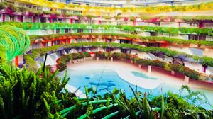 Αυτό το Resort στην Ibiza πρέπει οπωσδήποτε να το δεις