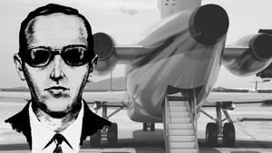 DB Cooper: Ο αεροπειρατής με το Bourbon