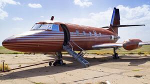Θες να ταξιδέψεις με το αεροπλάνο του Βασιλιά;