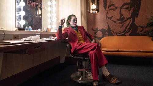 Joker: Μαθήματα στυλ από τον Joaquin Phoenix