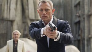 No Time To Die: Φωτογραφικά στιγμιότυπα από τη νέα ταινία του James Bond
