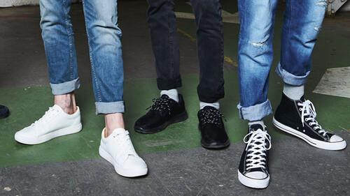 Τι παπούτσια να βάλεις με το jeans σου