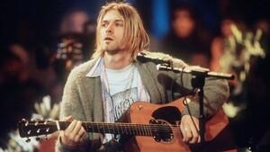Τη ζακέτα του Kurt Cobain σίγουρα θα την πάρεις μαζί σου