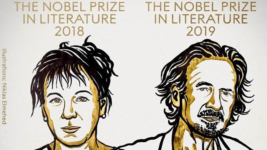 Γιατί τα φετινά Νόμπελ Λογοτεχνίας είναι διαφορετικά