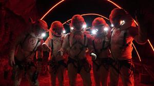 Έχεις έτοιμη την στολή του αστροναύτη;