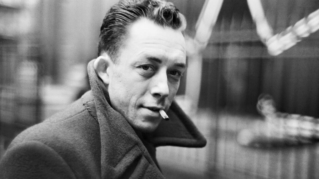 Πώς ο Albert Camus επηρέασε το cinema