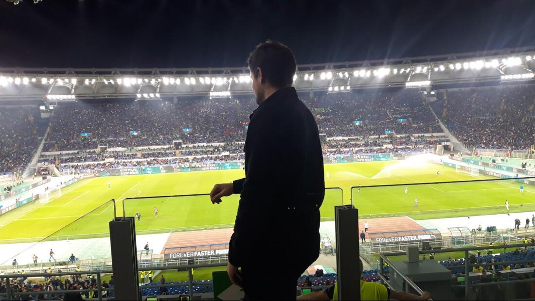 Πώς είναι να βλέπεις την Εθνική Ιταλίας μέσα στο σπίτι της