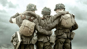 Band of Brothers: το sequel του Steven Spielberg έρχεται ολοταχώς