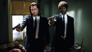 Pulp Fiction: Όλα όσα δεν γνώριζες για το έπος του Quentin Tarantino