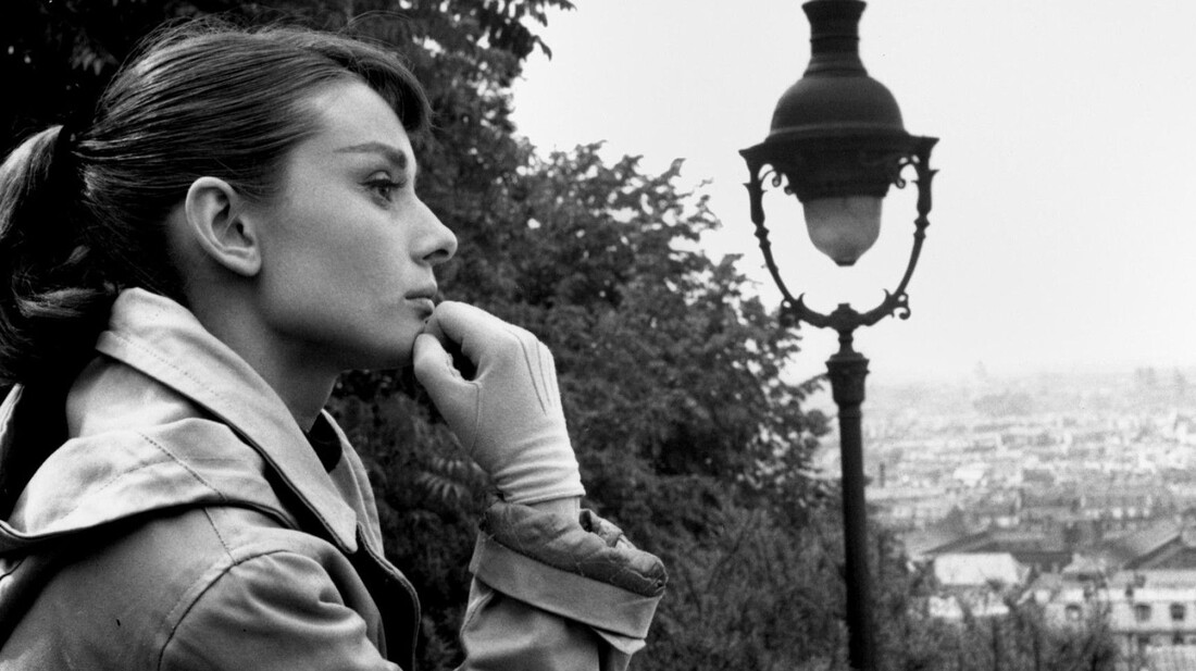 Η Audrey Hepburn υπήρξε ο κρυφός πόθος κάθε άντρα εκεί έξω