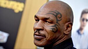 Στο βίντεο της ημέρας ο Mike Tyson ξεχνάει την ηλικία του