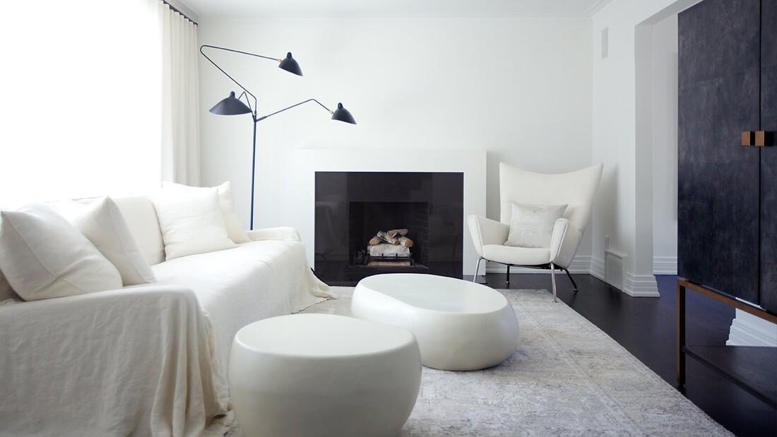 Πώς να μεταμορφώσεις το σπίτι σου με μοντέρνο στυλ
