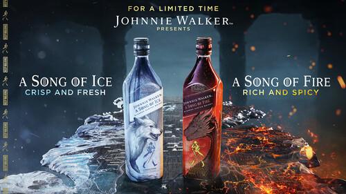 Song of Ice & Song of Fire: Δύο νέα συλλεκτικά ουίσκι είναι εδώ!