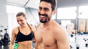Πώς να είσαι fit για μια ζωή χωρίς κόπο