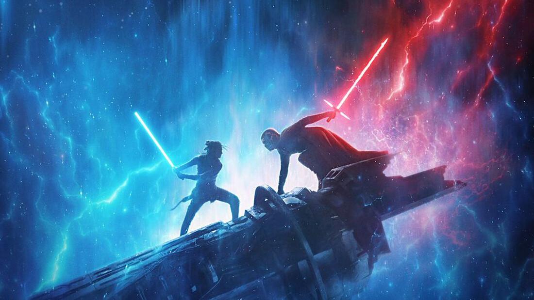 Star Wars: Το τελικό τρέιλερ μας προετοιμάζει για την επιστροφή του απόλυτου κακού