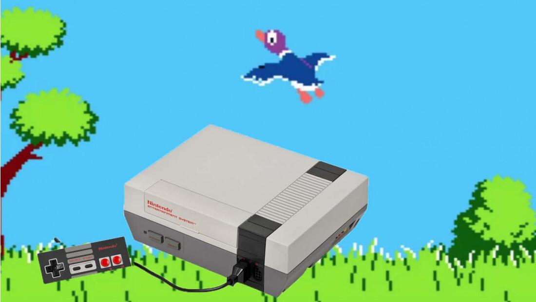 Ποια είναι τα 20 πιο κλασικά παιχνίδια στο Nintendo NES