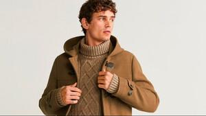 Ποια είναι τα καλύτερα duffle coats για το φθινόπωρο