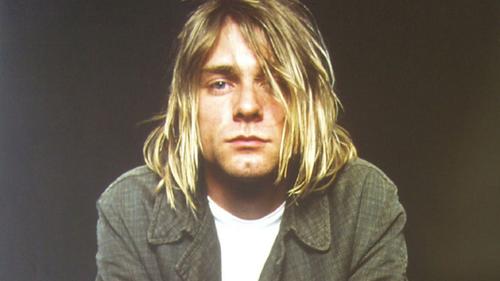 Δες την ταινία τρόμου που γύρισε ο Kurt Cobain
