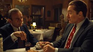 Πώς ο Robert De Niro έπεισε τον Joe Pesci να συμμετάσχει στο Irishman