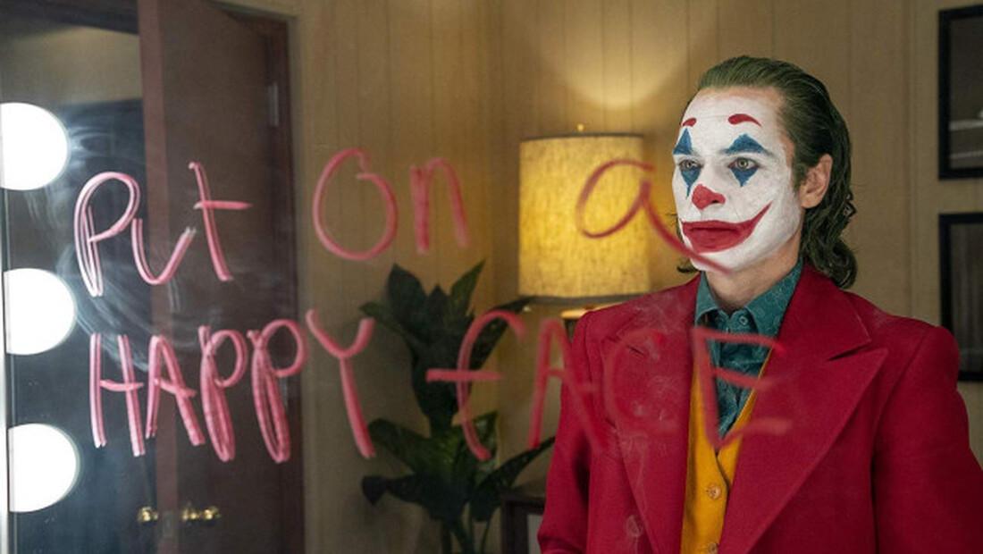 Ο μοναδικός κανόνας του Joaquin Phoenix για να παίξει τον Joker