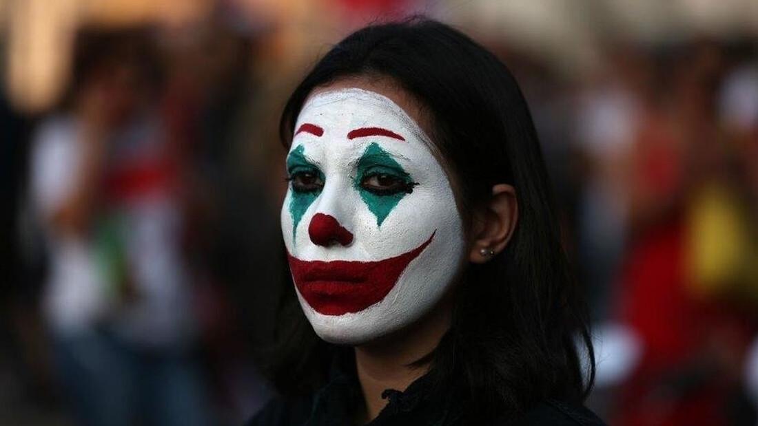 Γιατί ο Joker έχει μετατραπεί σε παγκόσμιο σύμβολο διαμαρτυρίας;