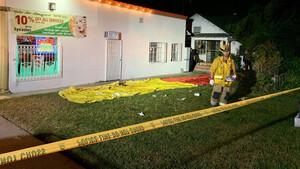 Μακελειό σε πάρτι για το Halloween στην Καλιφόρνια: 3 νεκροί, 9 τραυματίες