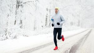 Τι χρειάζεσαι για να γίνεις χειμερινός δρομέας
